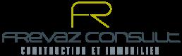 Logo - FRevaz Consult - Florian Revaz